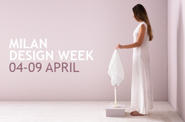 COEX Milan Design Week 2017