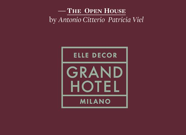 Elle Decor Grand Hotel 2017